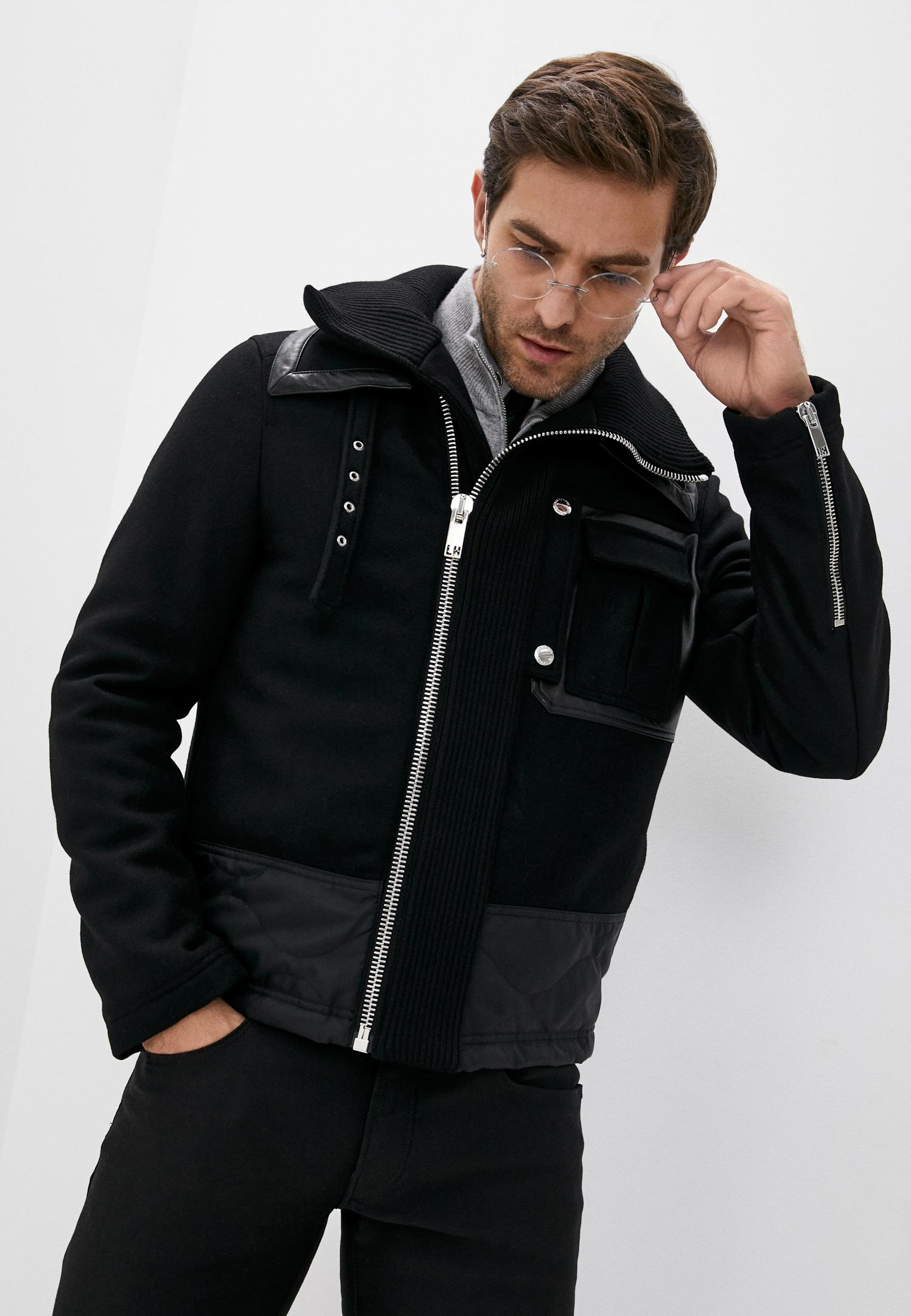 Мужские пальто Les Hommes LJO301