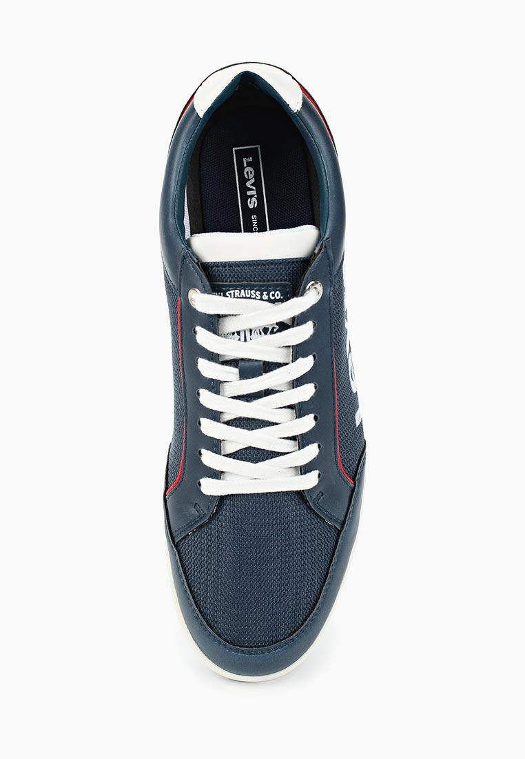 Мужские кроссовки Levi's® 227838/727: изображение 4