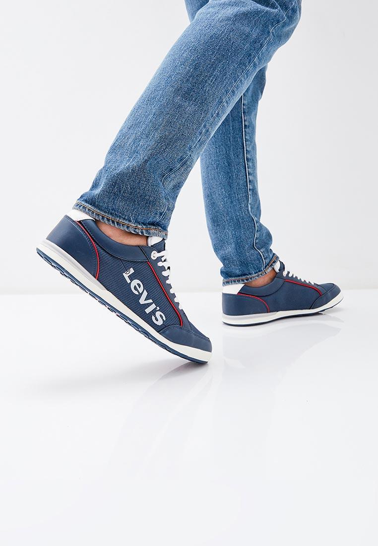 Мужские кроссовки Levi's® 227838/727: изображение 5