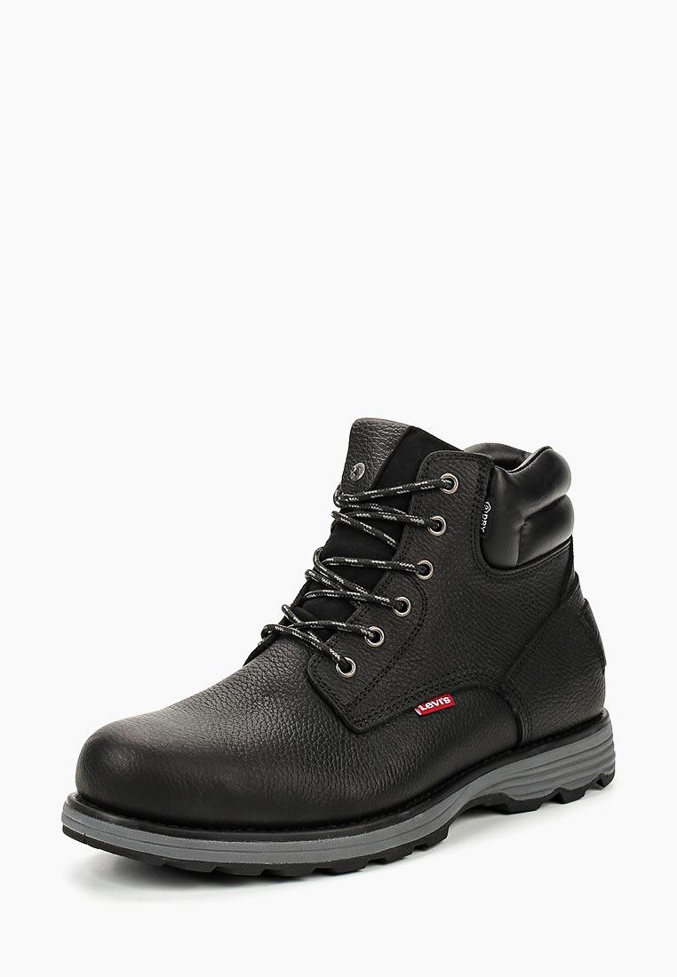 Мужские ботинки Levi's® 228777/829