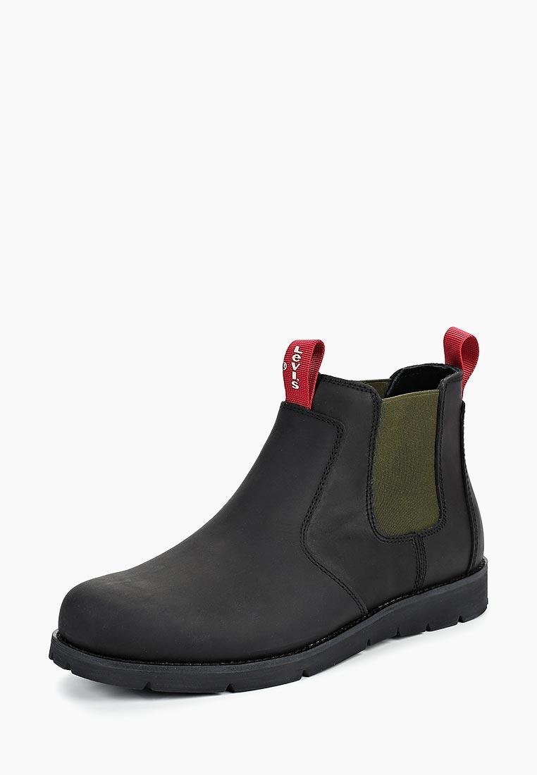 Мужские ботинки Levi's® 228750/711