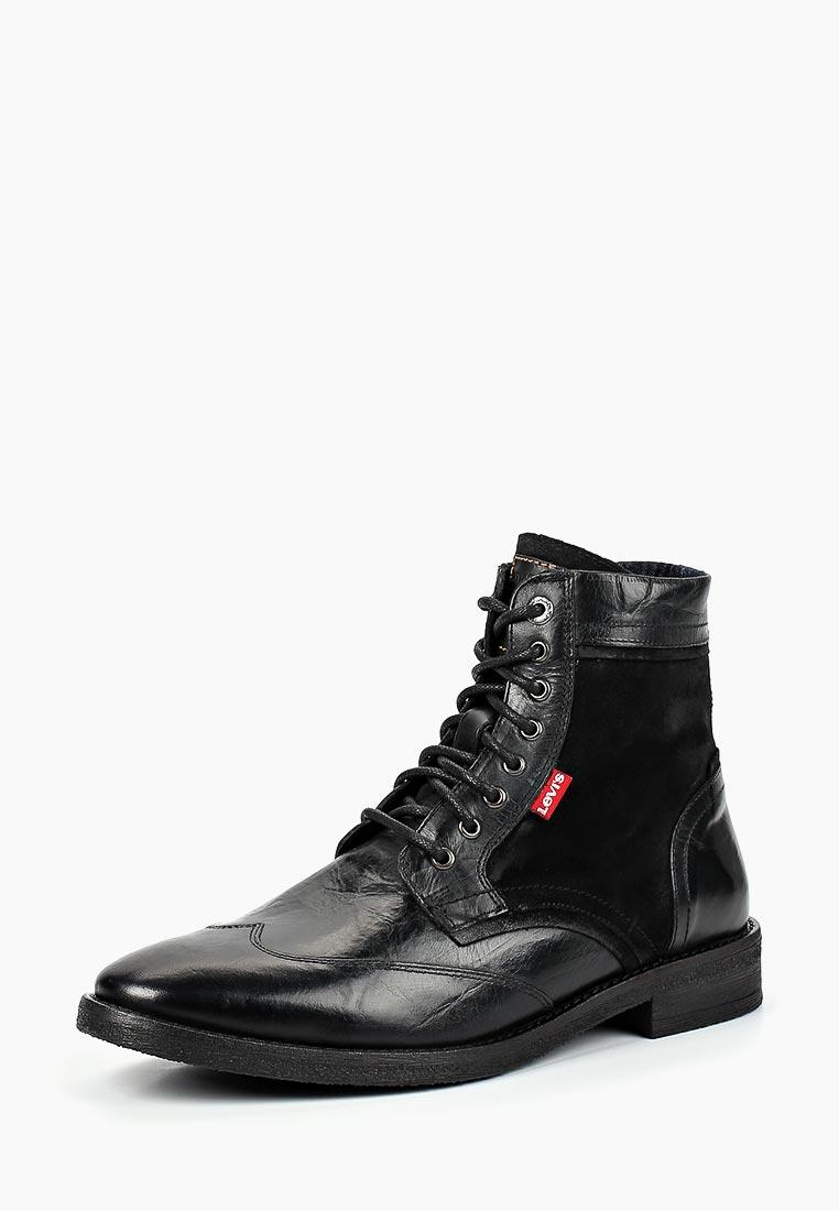 Мужские ботинки Levi's® 228738/1700