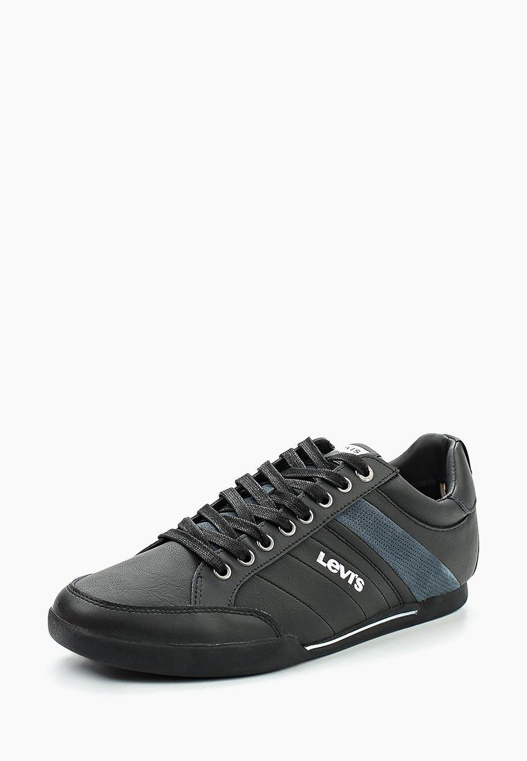 Мужские кроссовки Levi's® 222864/1948: изображение 1