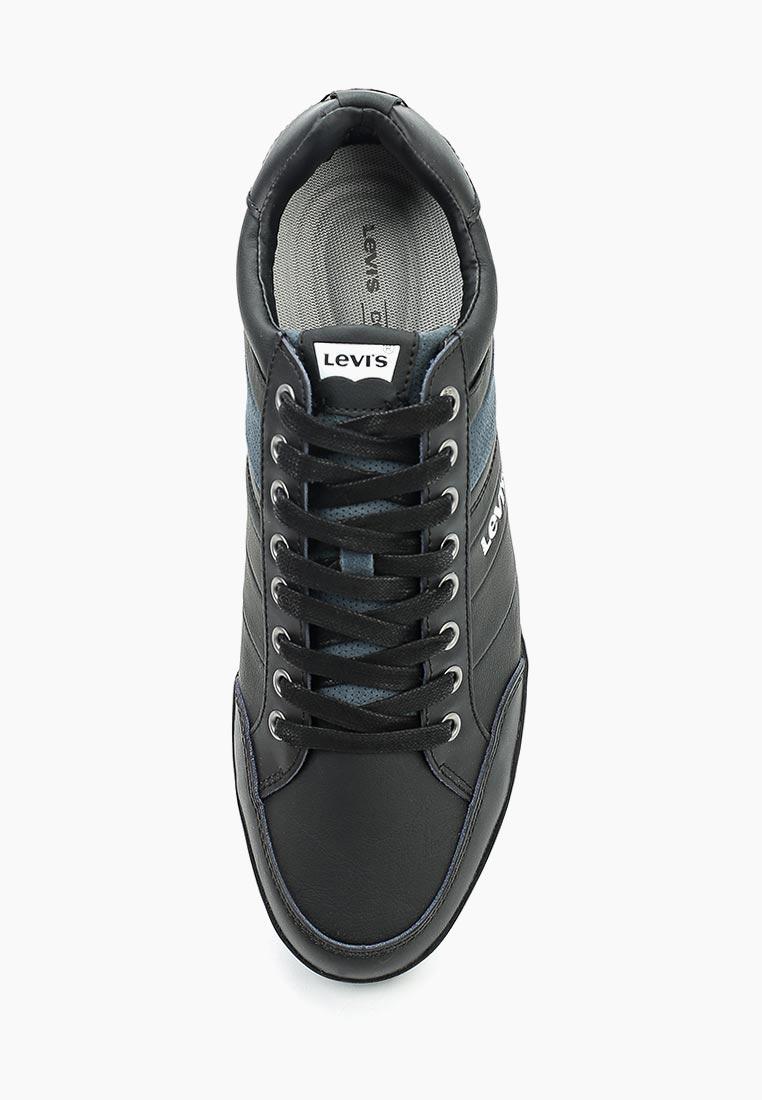 Мужские кроссовки Levi's® 222864/1948: изображение 4