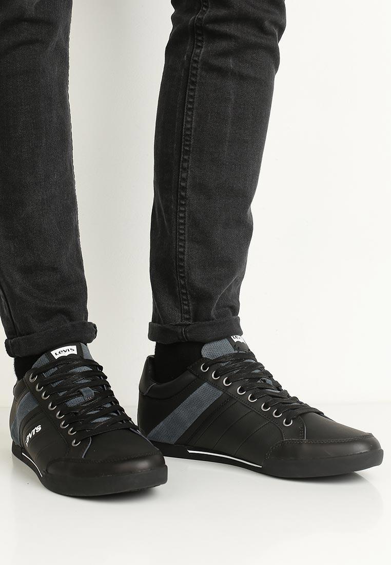 Мужские кроссовки Levi's® 222864/1948: изображение 5