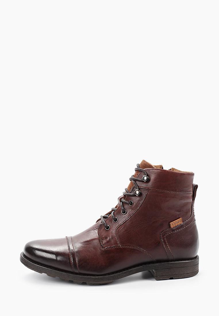 Мужские ботинки Levi's® 3829501880