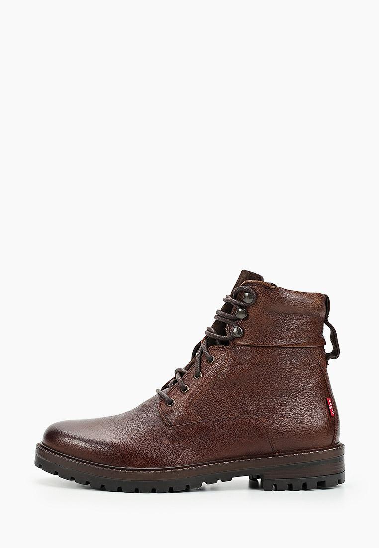 Мужские ботинки Levi's® 3829501930