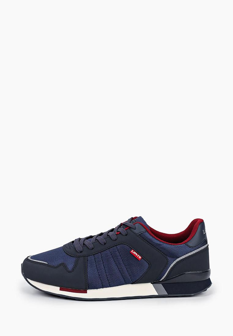 Мужские кроссовки Levi's® 3810701610