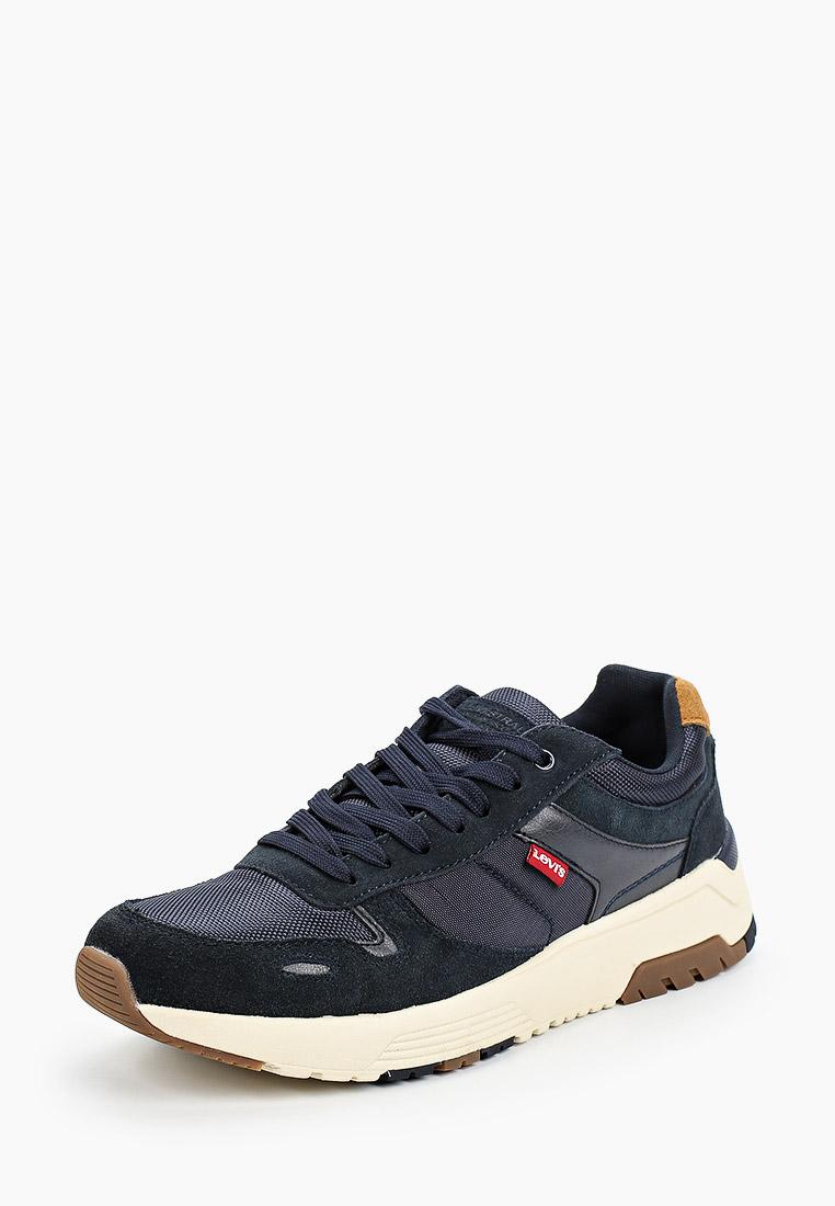 Мужские кроссовки Levi's® 3810701800: изображение 2