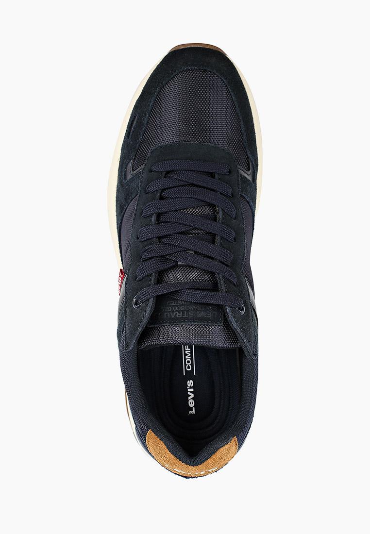 Мужские кроссовки Levi's® 3810701800: изображение 4