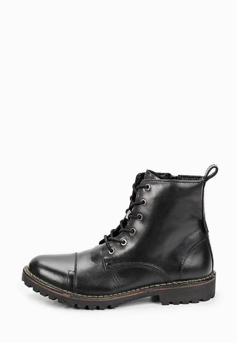 Мужские ботинки Levi's® 3829502090