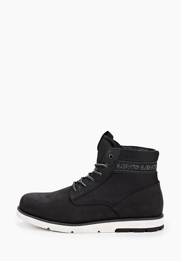 Мужские ботинки Levi's® 3754200950