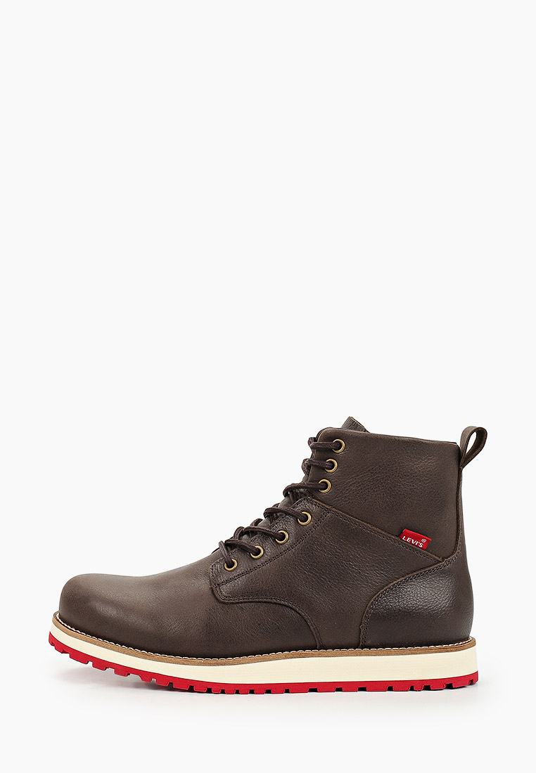 Мужские ботинки Levi's® 3754201020