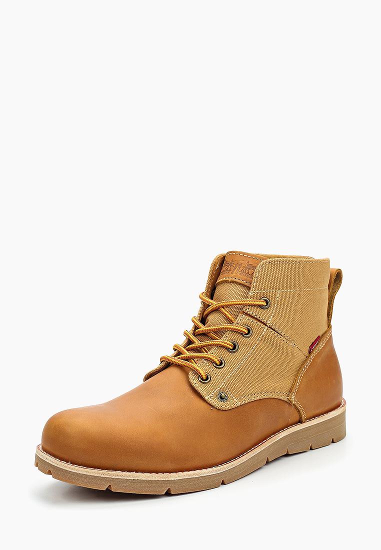 Мужские ботинки Levi's® 225129/884: изображение 6