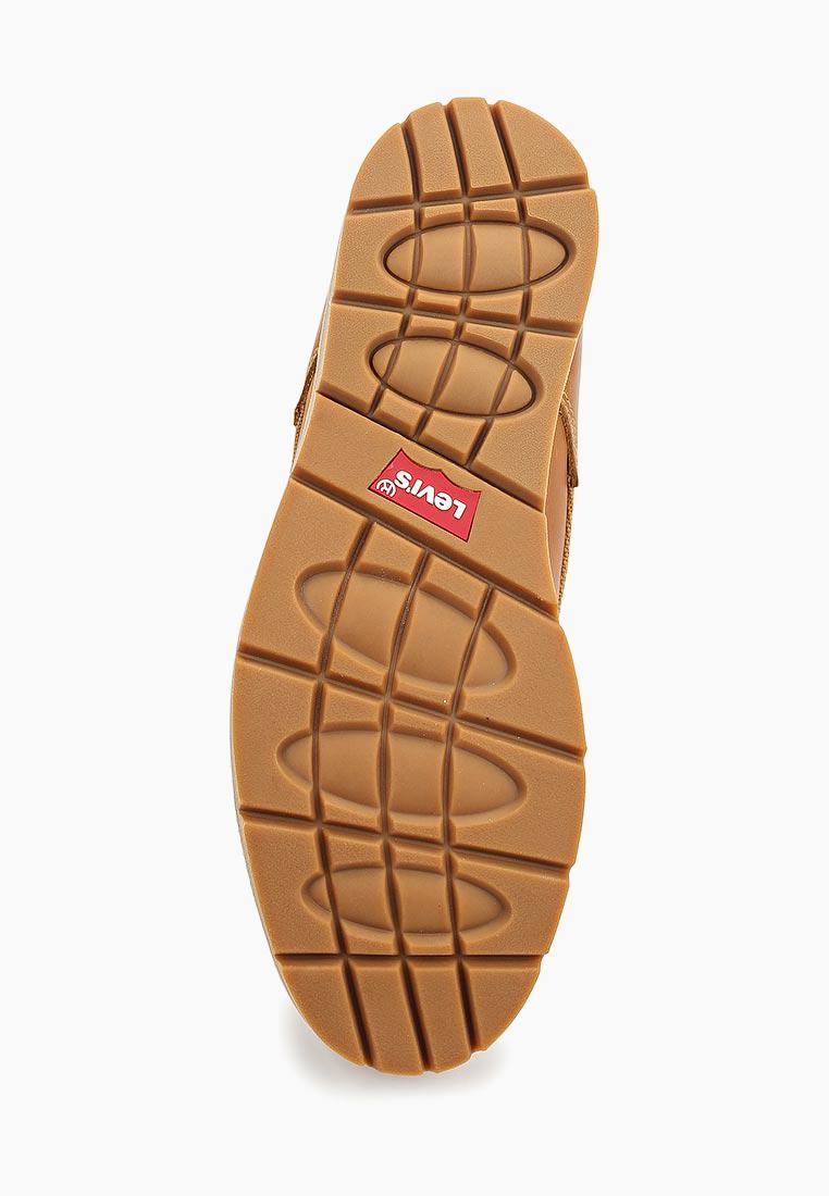 Мужские ботинки Levi's® 225129/884: изображение 8