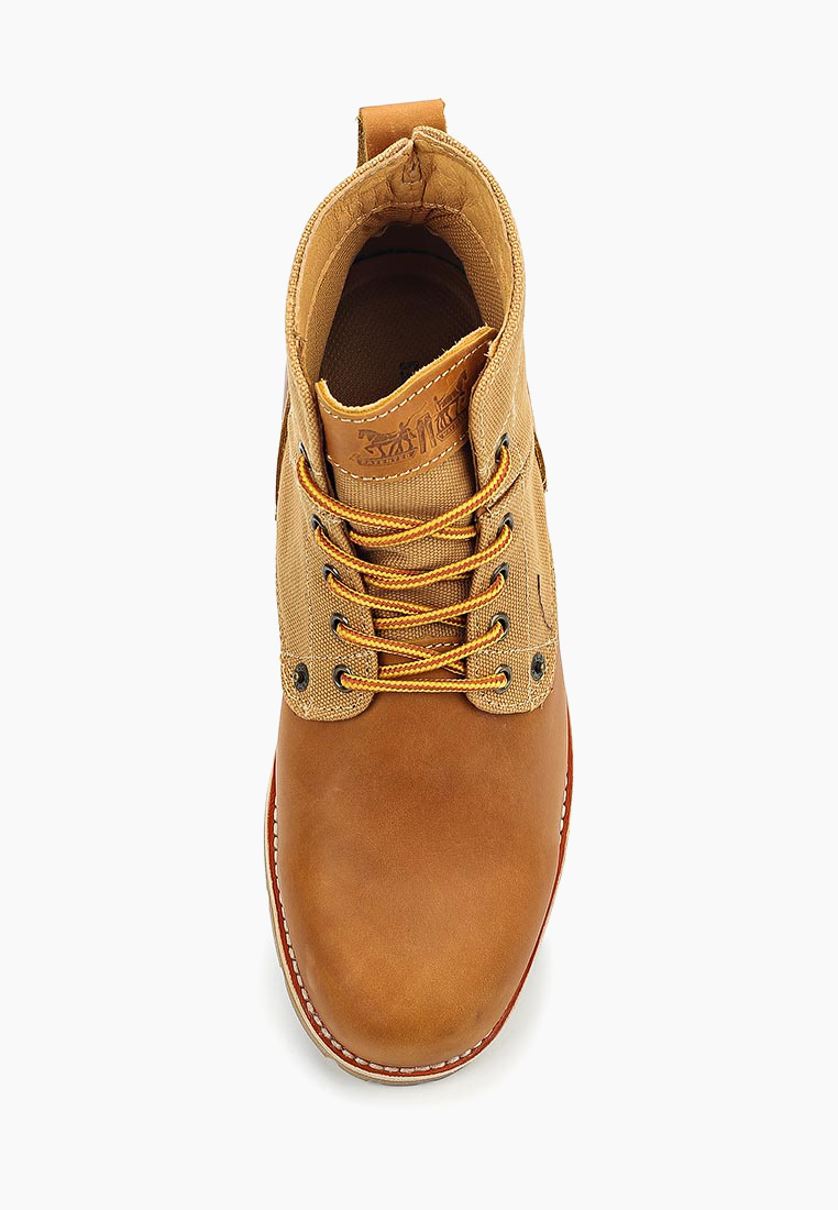 Мужские ботинки Levi's® 225129/884: изображение 9