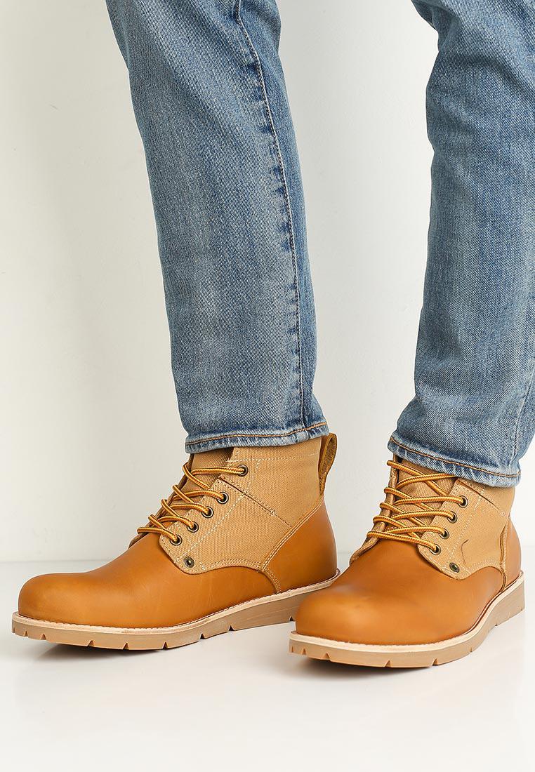Мужские ботинки Levi's® 225129/884: изображение 10