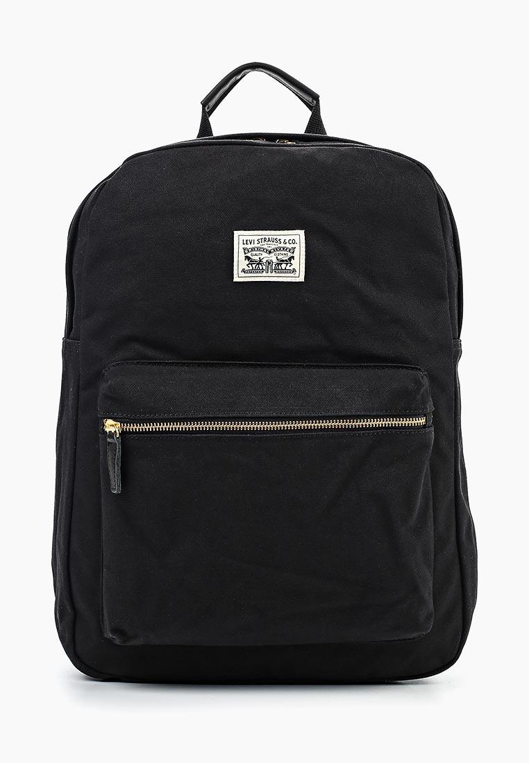 Городской рюкзак Levi's® 7717006340: изображение 5