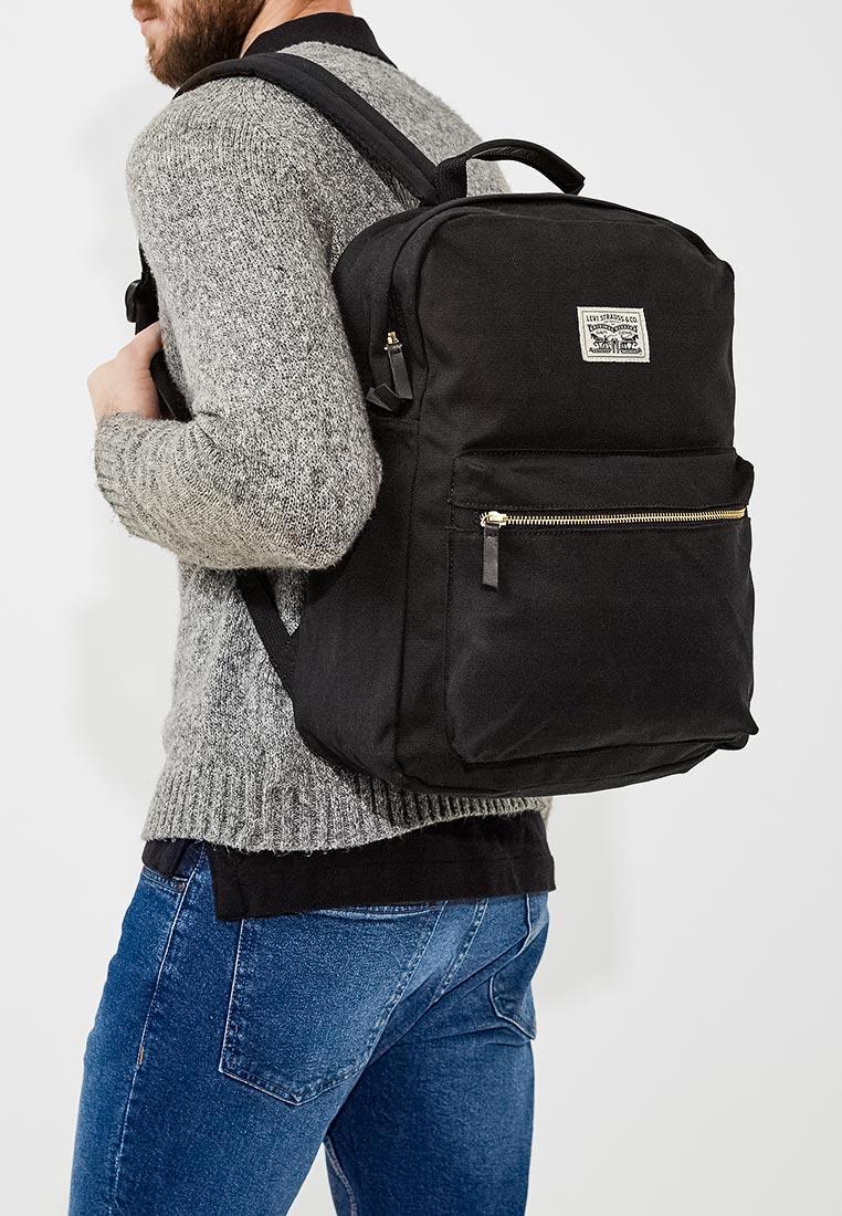 Городской рюкзак Levi's® 7717006340: изображение 8