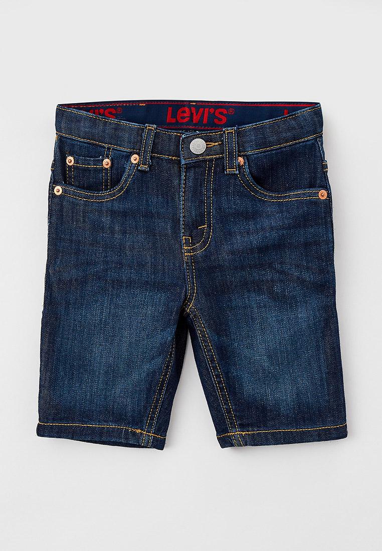Шорты для мальчиков Levi's® Шорты джинсовые Levi's®