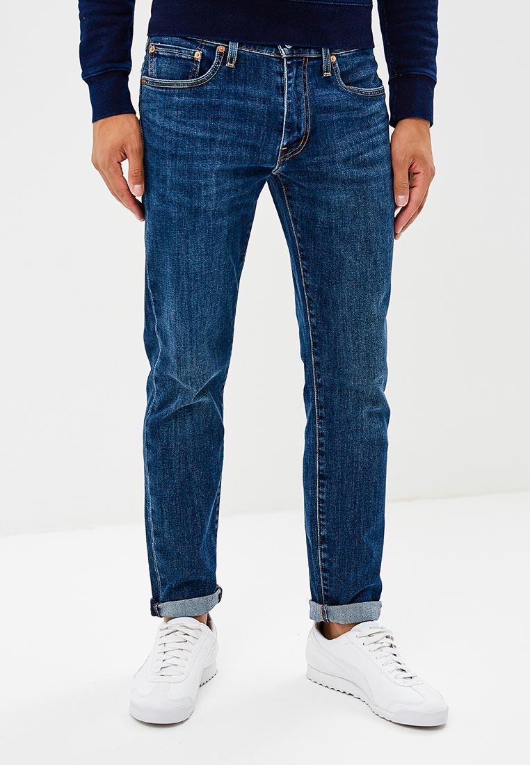 Зауженные джинсы Levi's® 451126250