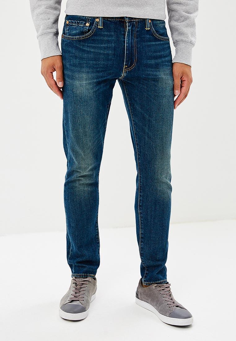 Зауженные джинсы Levi's® 2883301790