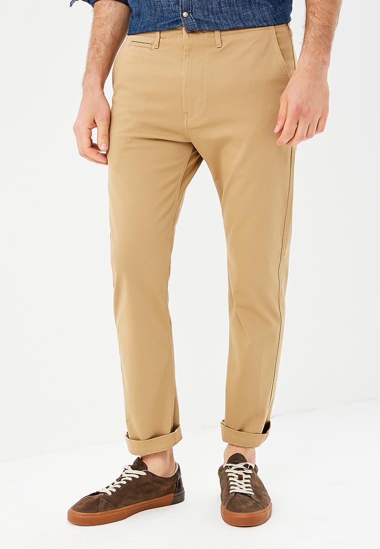 Мужские зауженные брюки Levi's® 5216300040