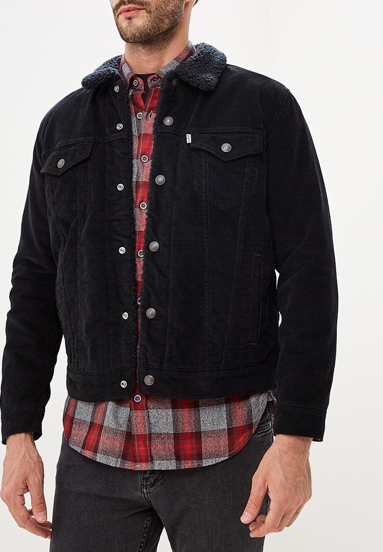 Утепленная куртка Levi's® 1636500680