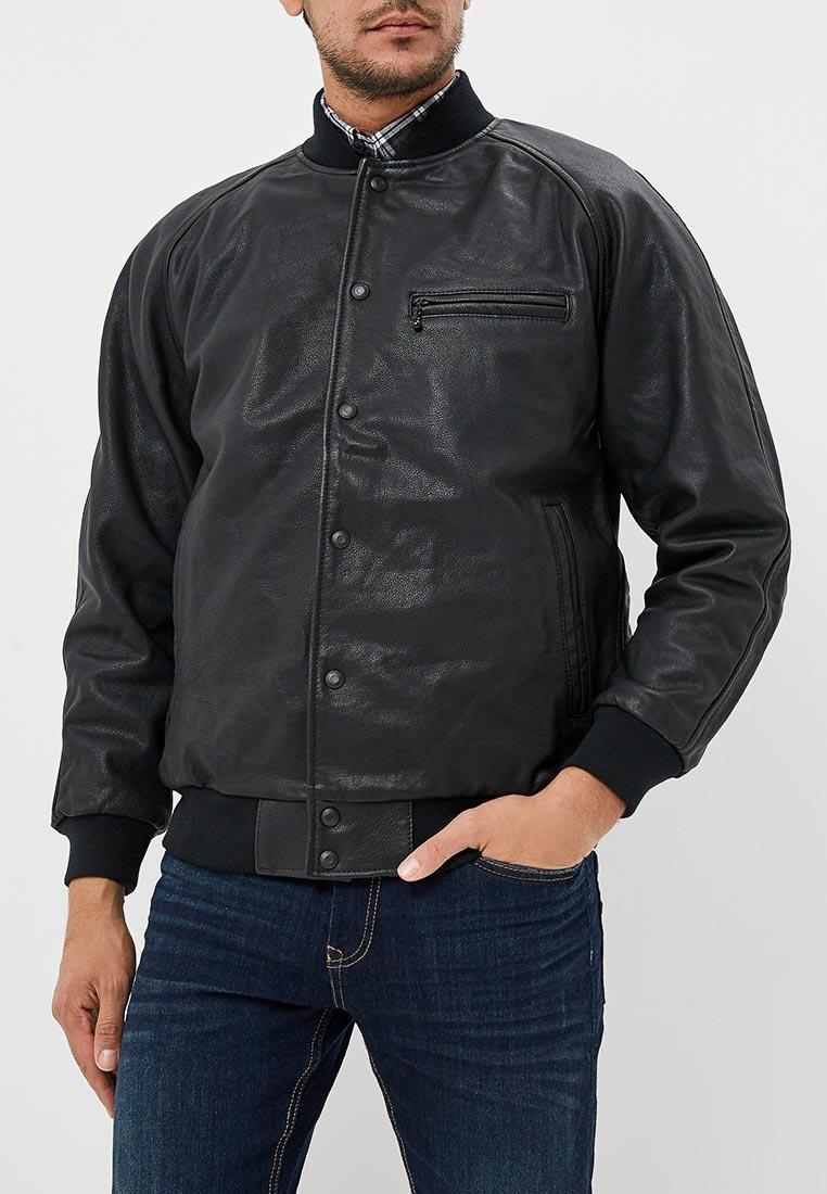 Кожаная куртка Levi's® 5660200000