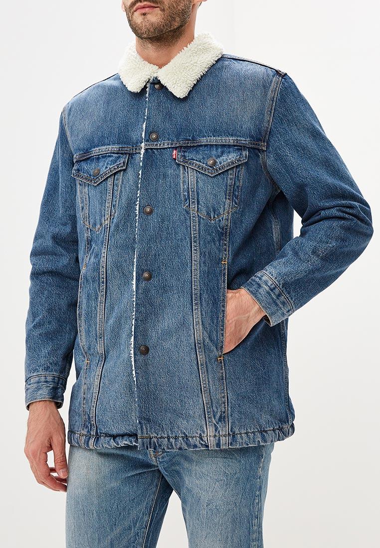 Джинсовая куртка Levi's® 5769400000