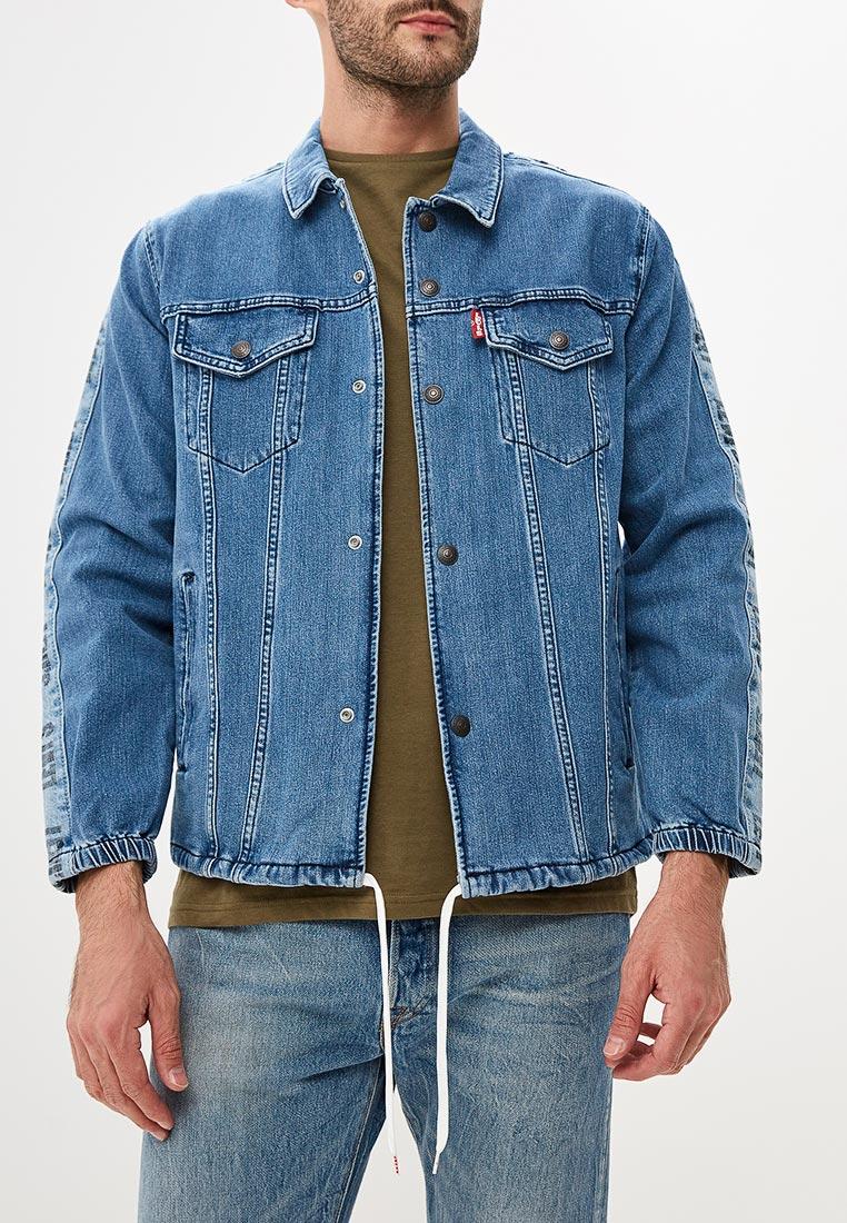 Джинсовая куртка Levi's® 5785000000