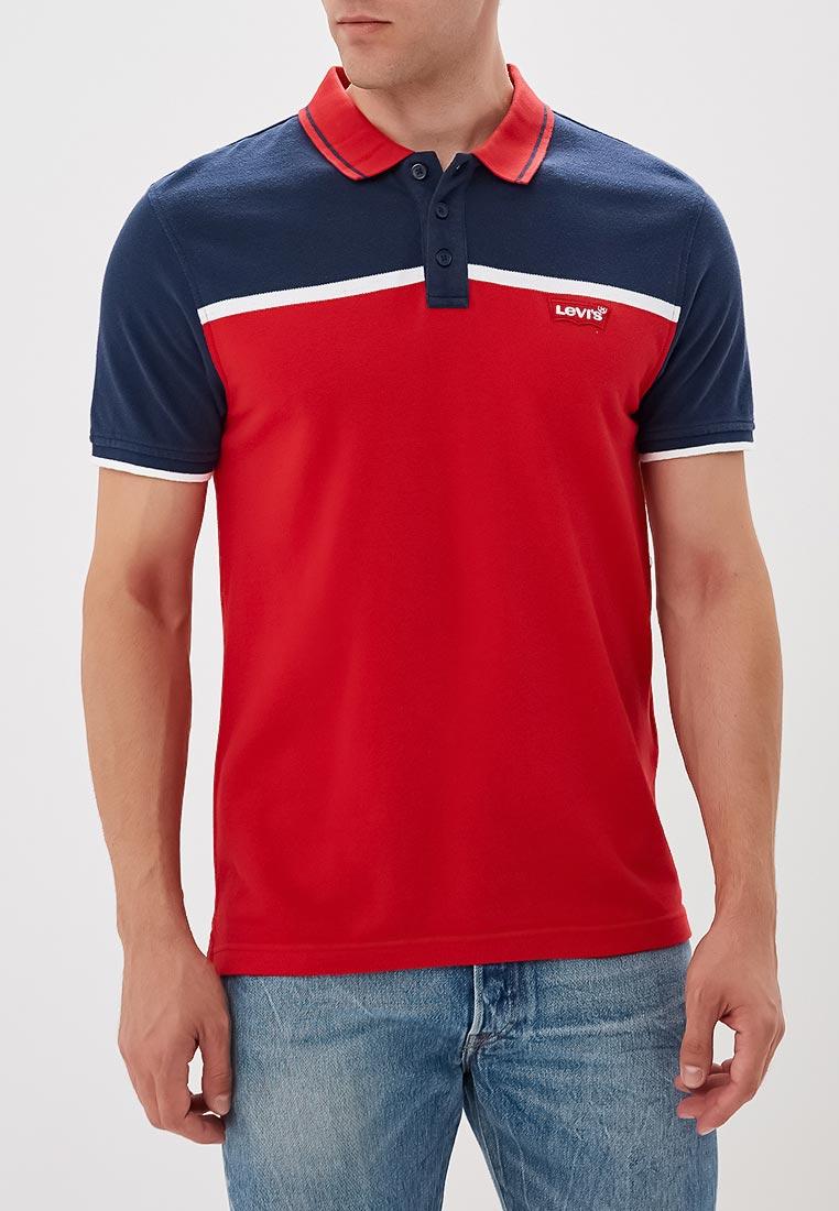 7b8dabe7edc71 Красные мужские футболки - купить брендовую футболку в интернет магазине