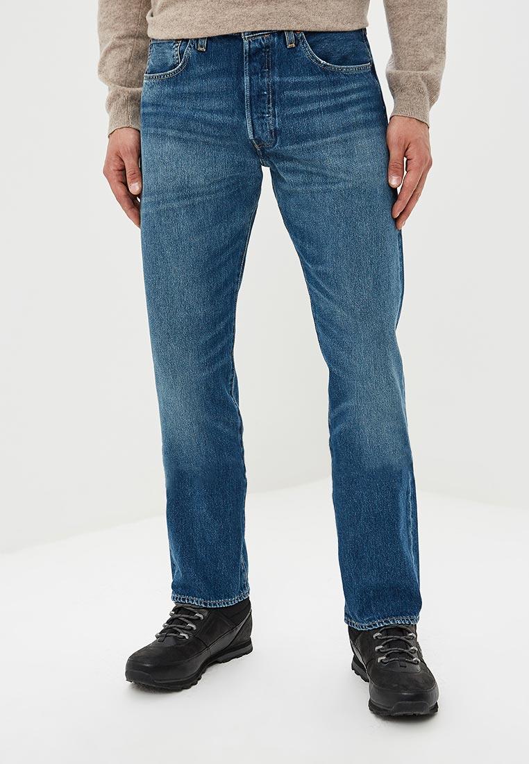 Мужские прямые джинсы Levi's® 50127000