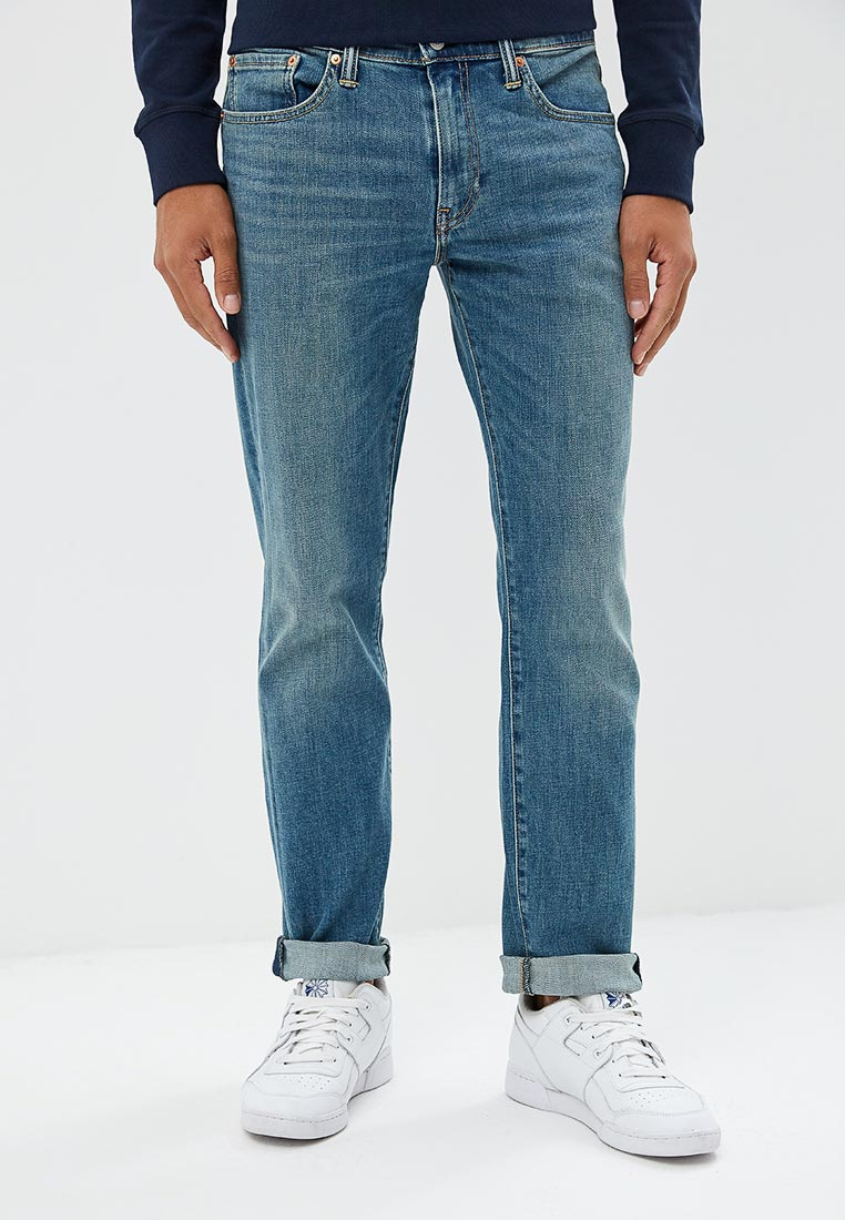 Зауженные джинсы Levi's® 451128460