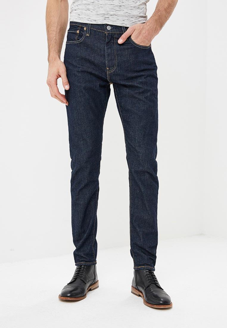 Зауженные джинсы Levi's® 2883302800