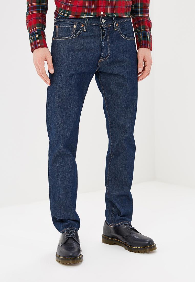 Мужские прямые джинсы Levi's® 2889401350