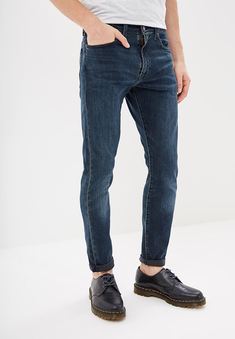 Зауженные джинсы Levi's® 2883302790