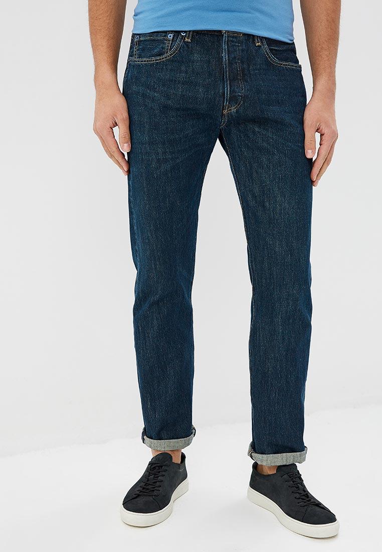 Зауженные джинсы Levi's® 50127440