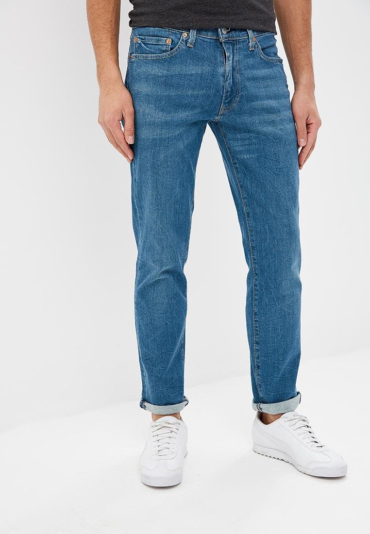 Зауженные джинсы Levi's® 451133110