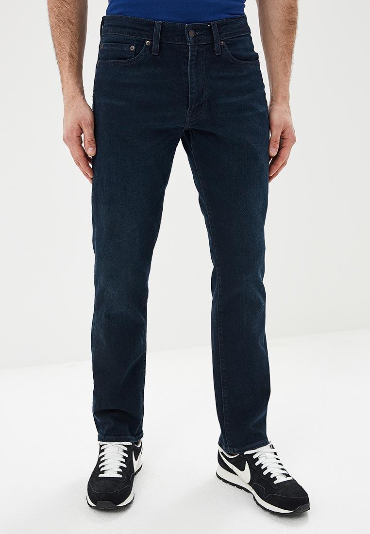 Зауженные джинсы Levi's® 451133130