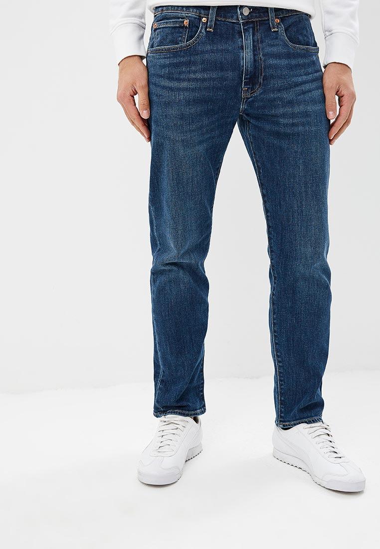 Мужские прямые джинсы Levi's® 2950701600