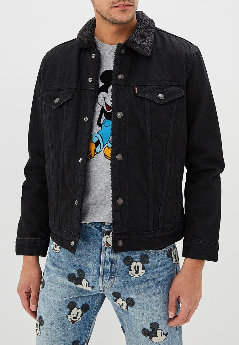 Джинсовая куртка Levi's® 1636500850