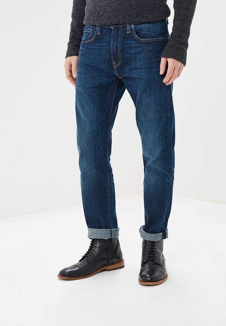 Зауженные джинсы Levi's® 2950702340