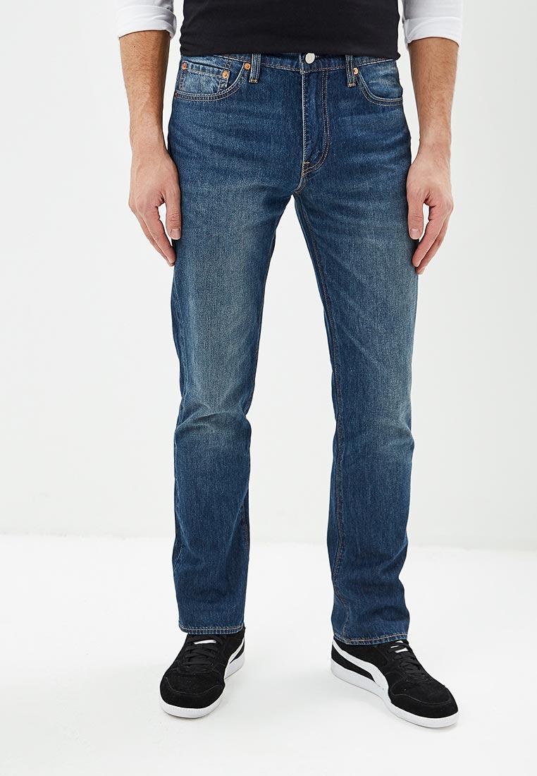 Мужские прямые джинсы Levi's® 451132960