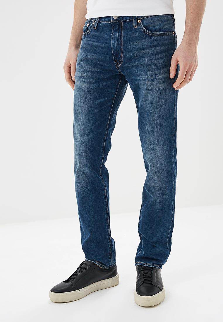 Мужские прямые джинсы Levi's® 451134060
