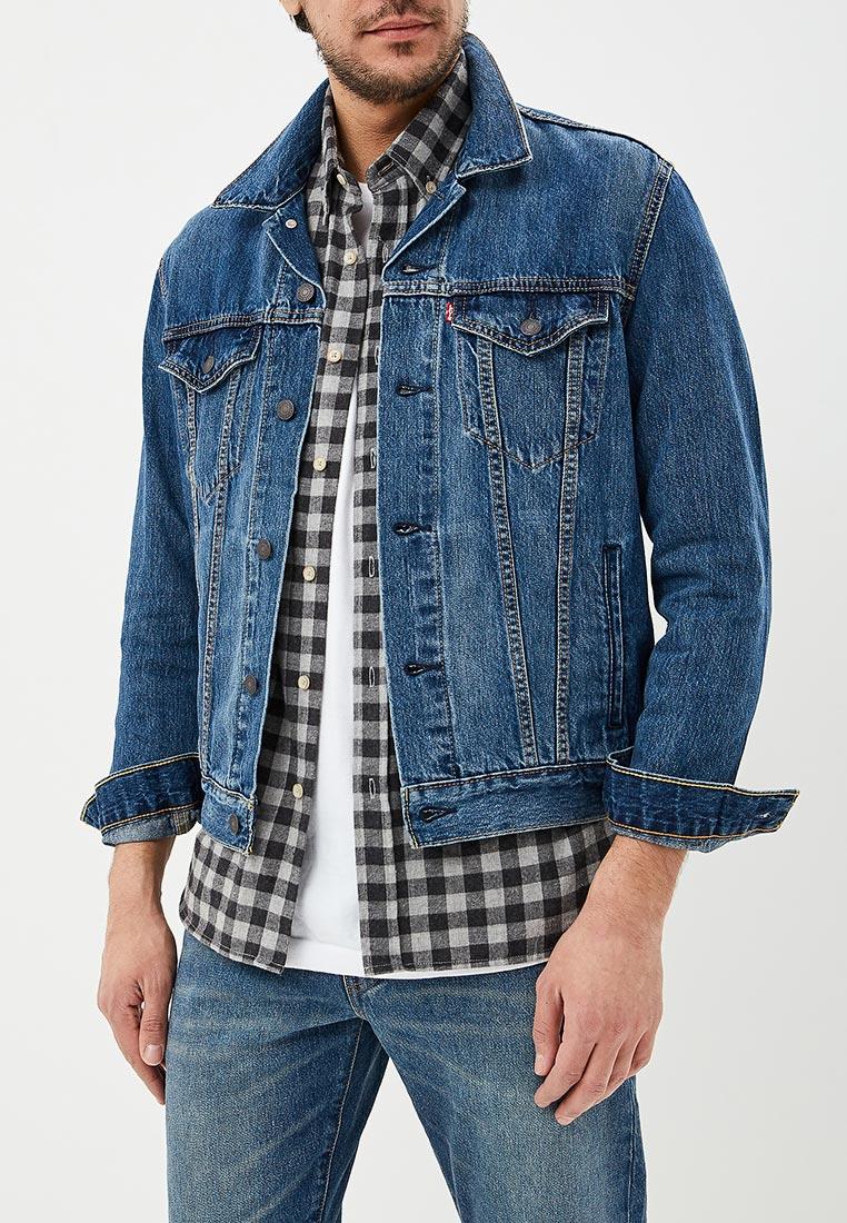 Джинсовая куртка Levi's® 7233403540