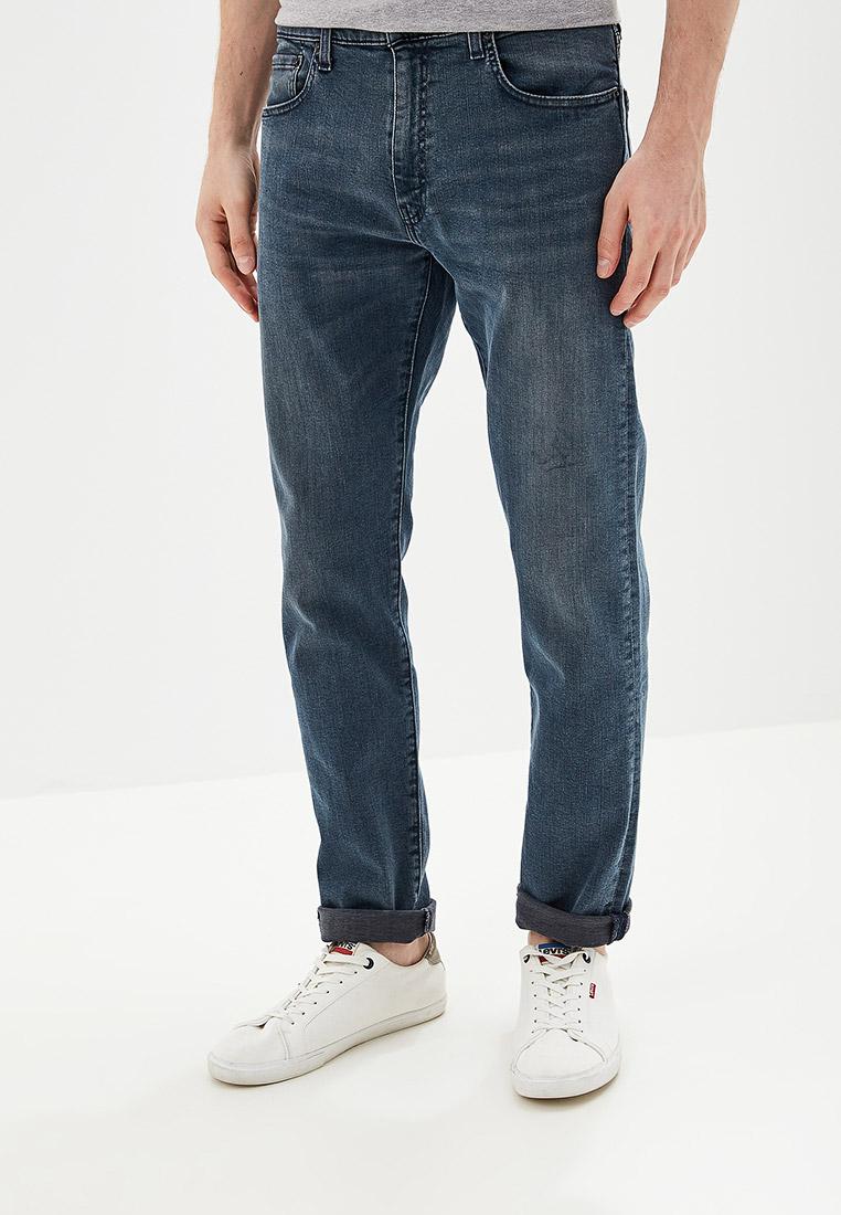 Зауженные джинсы Levi's® 2950704120