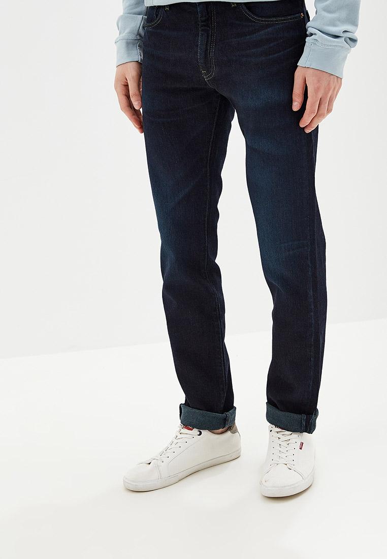 Мужские прямые джинсы Levi's® 451137200