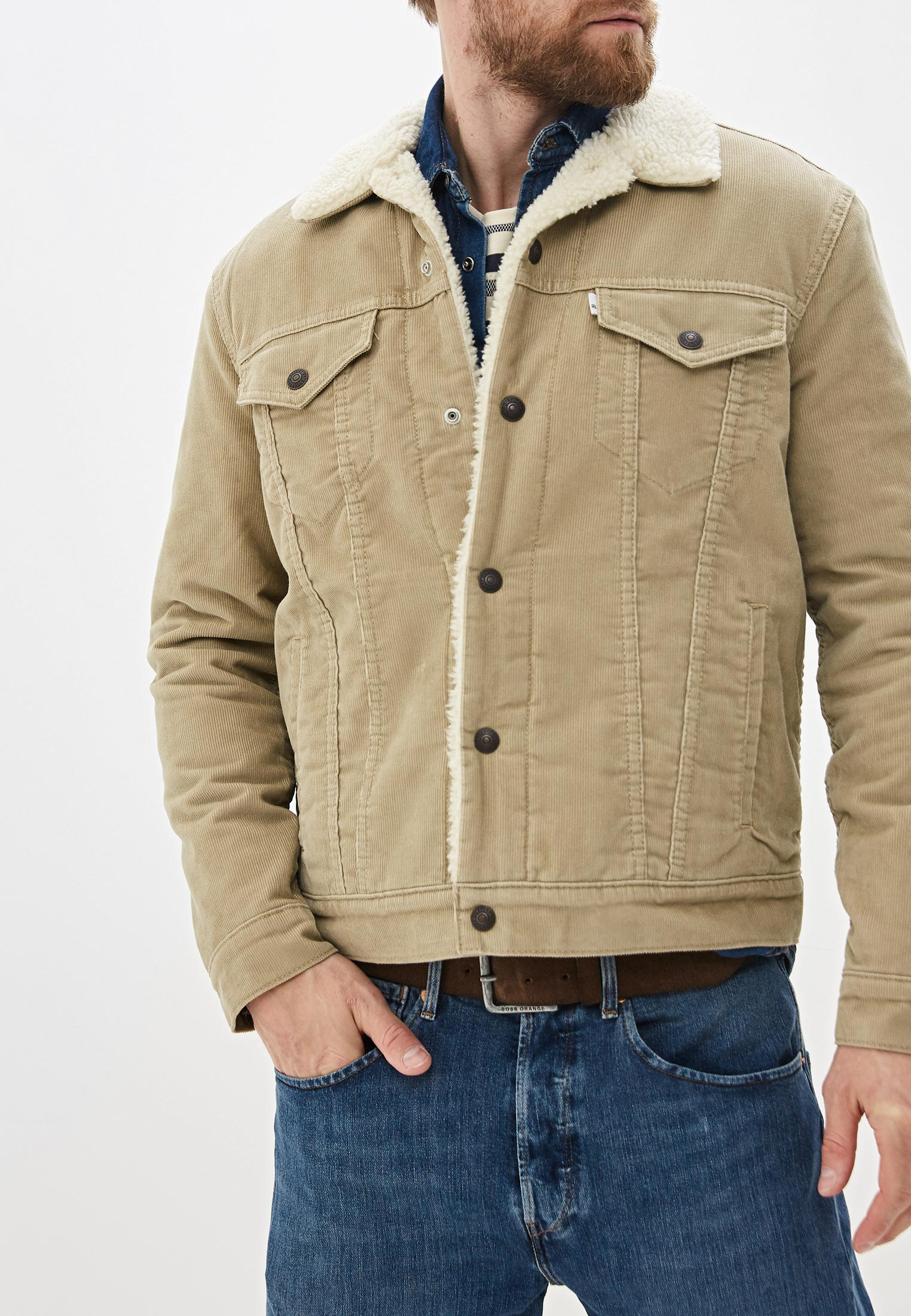 Куртка Levi's® 1636500660