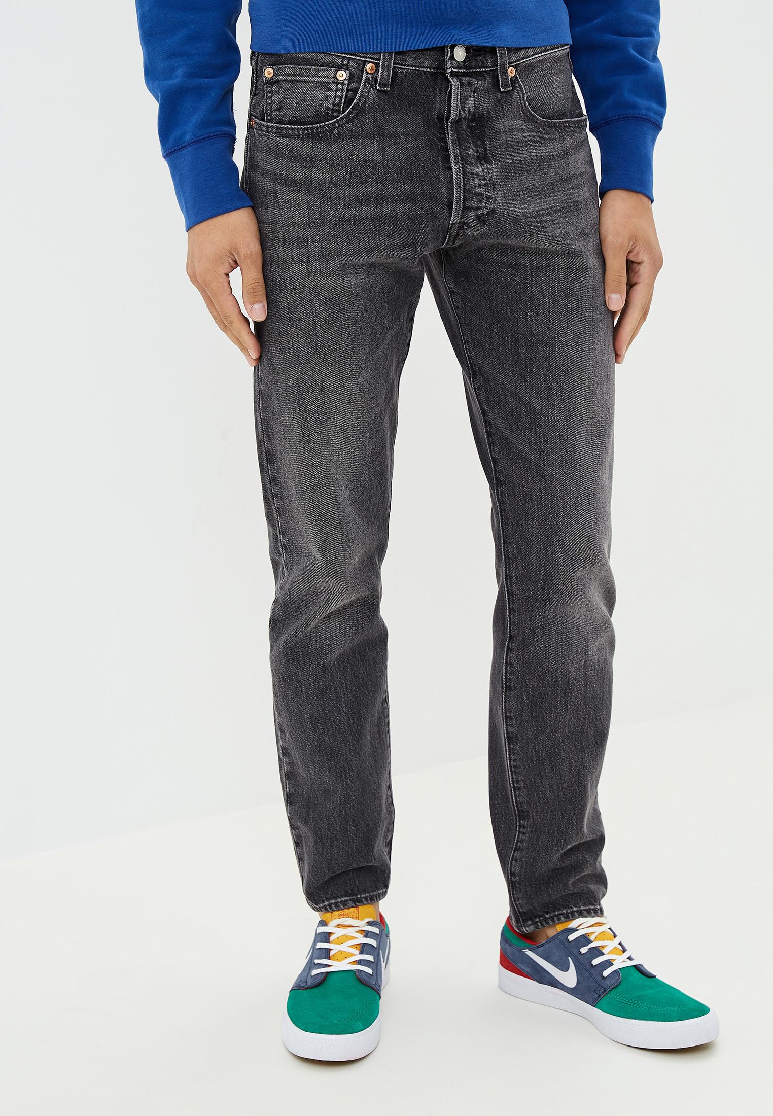 Мужские прямые джинсы Levi's® 2889401690